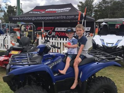 kids atv outdoor power centre