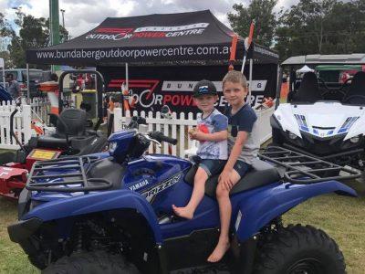 kids atv outdoor power centre